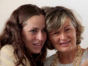 Convivencia entre Mãe e Filha maior