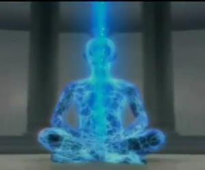 Meditação - maior